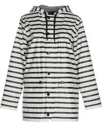 Petit Bateau | Overcoats | Lyst