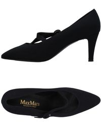 Max Mara | Court Shoes | Lyst