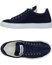 Jil Sander - Low-tops & Sneakers - Lyst