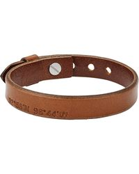 Fossil | Bracelets | Lyst