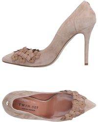 Jucca - Court Shoes - Lyst