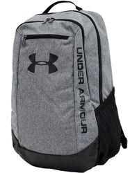 Under Armour Ua Storm Recruit Backpack for Men - Lyst d58316c24c28d