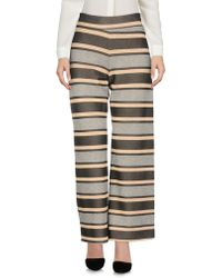 Eco - Casual Trouser - Lyst