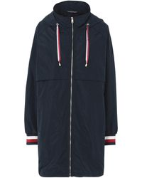 Tommy Hilfiger - Overcoat - Lyst