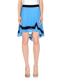 Space Style Concept - Mini Skirt - Lyst