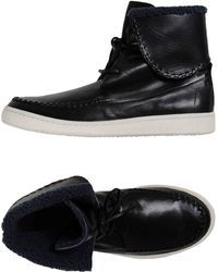 Thakoon Addition - High-tops & Sneakers - Lyst