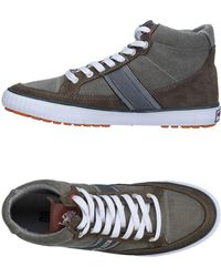 U.S. POLO ASSN. - High-tops & Trainers - Lyst