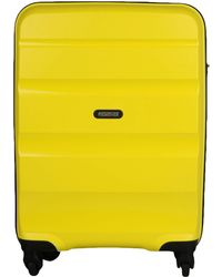 American Tourister   Wheeled Luggage   Lyst