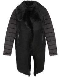 Vintage De Luxe - Down Jacket - Lyst