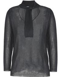 Jolie By Edward Spiers - Jumper - Lyst