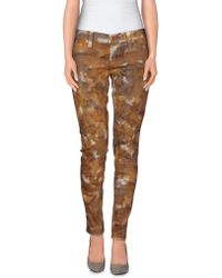 True Religion - Casual Pants - Lyst