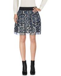 Shiki - Mini Skirt - Lyst