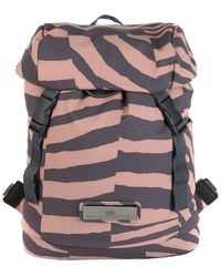 82ae65e14f adidas By Stella McCartney Backpacks   Fanny Packs in Pink - Lyst