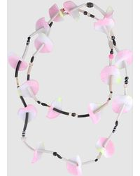 Maliparmi - Necklace - Lyst