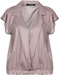 06 Milano - Blouse - Lyst