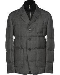 Burberry - Down Jacket - Lyst