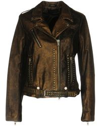 Meatpacking D - Jacket - Lyst