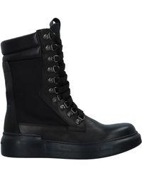 Savio Barbato - Boots - Lyst