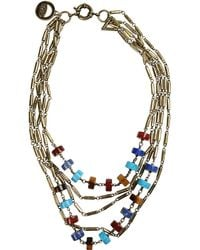 Giles & Brother | Necklace | Lyst