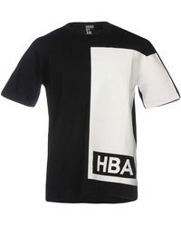 Hood By Air   T-shirts   Lyst