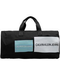 Calvin Klein - Travel & Duffel Bag - Lyst