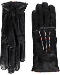 Paul Smith - Gloves - Lyst