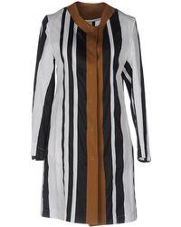 Guttha - Overcoat - Lyst