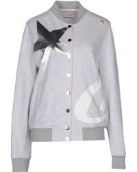 Saucony - Sweatshirt - Lyst