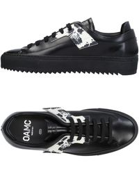 OAMC - Low-tops & Sneakers - Lyst