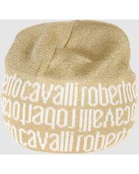Roberto Cavalli - Hat - Lyst