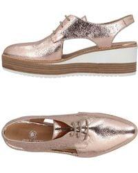 Janet & Janet | Lace-up Shoe | Lyst