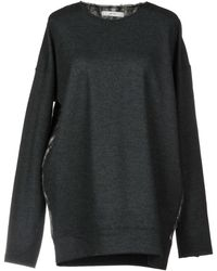 Julien David - Sweatshirts - Lyst
