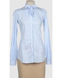 ..,merci - Long Sleeve Shirt - Lyst