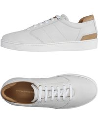 Want Les Essentiels De La Vie - Low-tops & Sneakers - Lyst