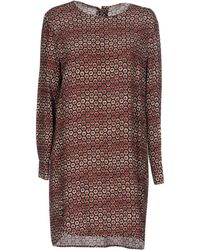 Annie P | Short Dress | Lyst