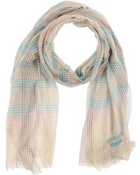 Boutique Moschino - Scarves - Lyst