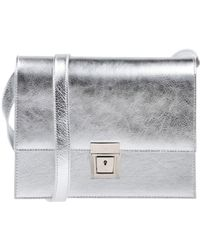 Erika Cavallini Semi Couture - Cross-body Bag - Lyst