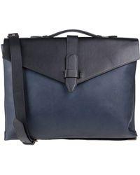 Officine Creative - Work Bags - Lyst