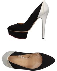 Charlotte Olympia - Court - Lyst