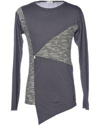 X-cape - T-shirt - Lyst
