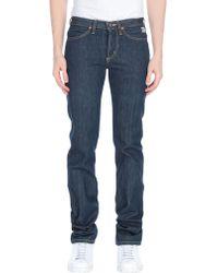 Roy Rogers - Pantaloni jeans - Lyst