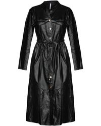 Care Of You - Knee-length Dress - Lyst