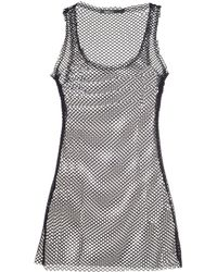 Pianurastudio - Tank Tops - Lyst