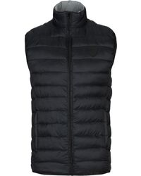 Solid - Synthetic Down Jacket - Lyst