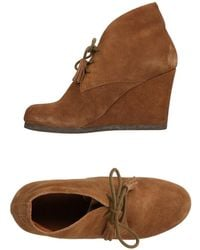 Scholl - Lace-up Shoe - Lyst