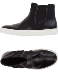 Diesel Black Gold | High-tops & Sneakers | Lyst