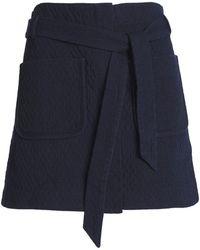 Rag & Bone - Minifalda - Lyst