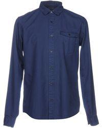 Calvin Klein Jeans - Shirt - Lyst