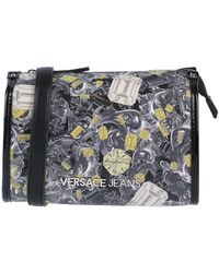 Versace Jeans - Cross-body Bag - Lyst