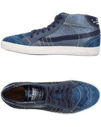 Primabase - High-tops & Sneakers - Lyst